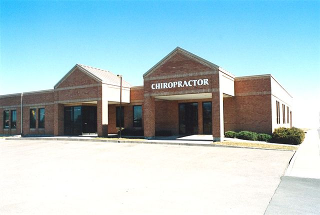Chiropractic Clinic Pic1